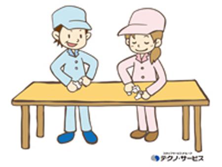 組立、検査、梱包作業[341245]