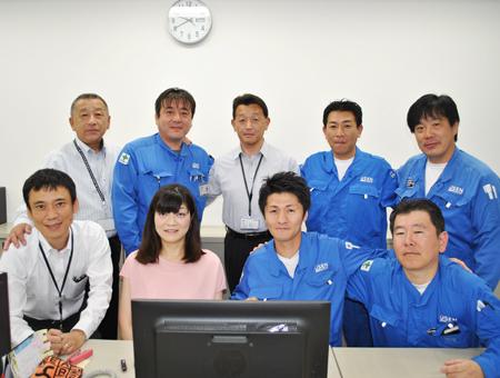 営業スタッフ【店舗開業支援・サポート営業】