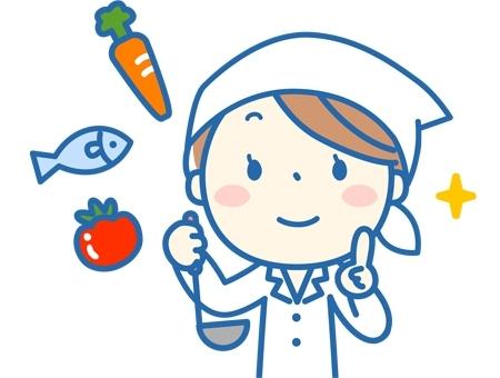 調理師/栄養士