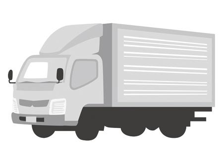10tトラックドライバー