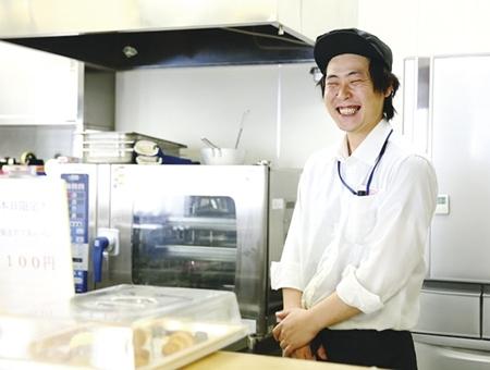 厨房スタッフ