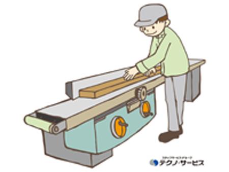 型枠の製造など[485812]